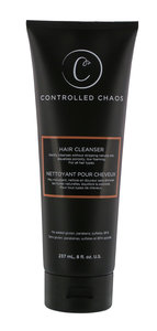 Shampoo / Cleanser 237ml - Controlled Chaos